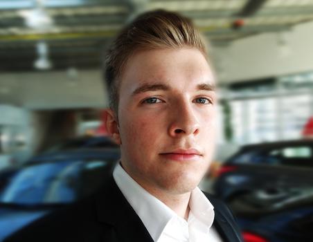 Lukas Fürst