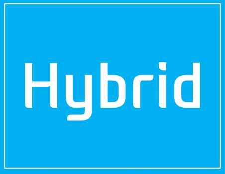Ich suche nach einem Hybridfahrzeug!