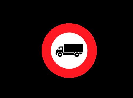 LKW-Fahrverbote im Burgenland